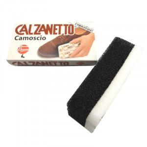 Esponja Calzanetto Camoscio