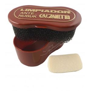 Esponja Calzanetto ante grande