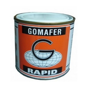 Gomafer Rapid latas