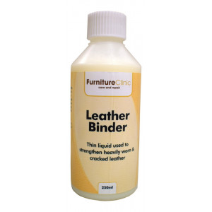 Pegamento Binder 250 ml.