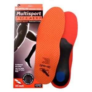 Plantillas Multisport