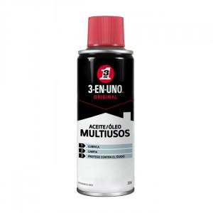 Spray 3-EN-UNO 200 ml.