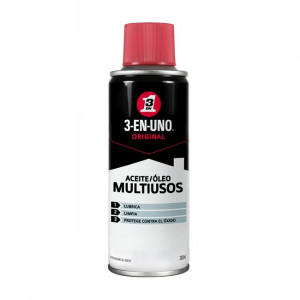 Spray 3-EN-UNO 200 ml.