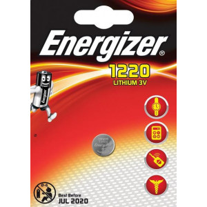 Energizer Intelligent 1220...
