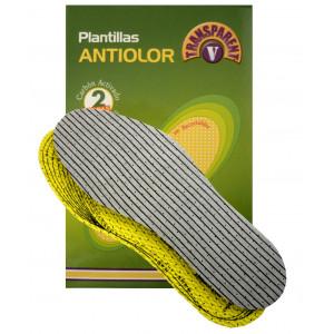 Plantilla Antiolor talla única