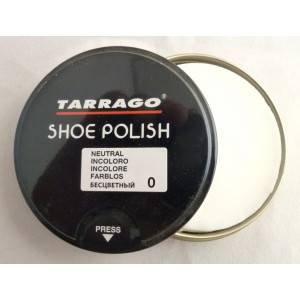 Lata shoe polish 50 ml.