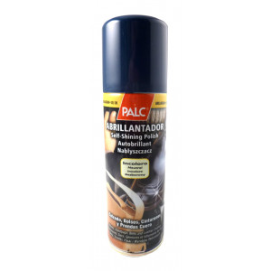 Palc spray abrillantador...