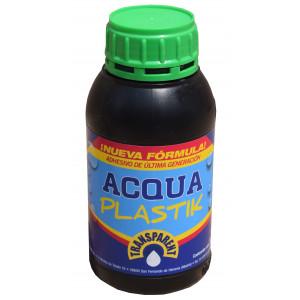 Acquaplastik-PU Transparent...