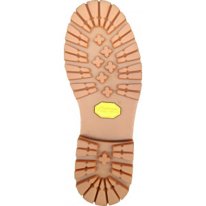 Vibram Art.2153 Yellow Boot