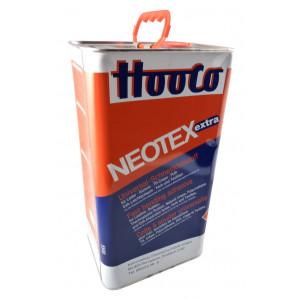 Pegamento HOOCO Neotex 4 kg.