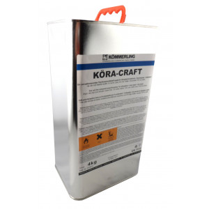 Pegamento Kora-Craft 4 Kgs.