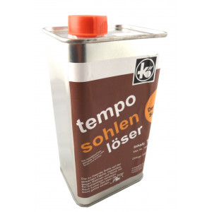 Despega suelas Tempo 1000 ML.